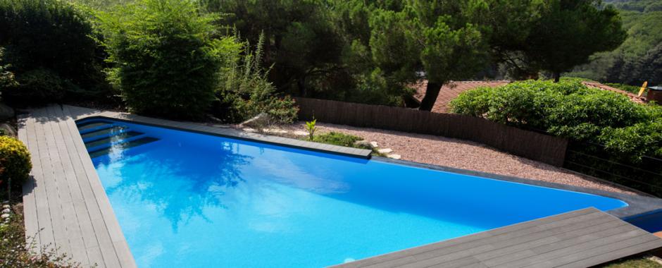 Azur - pool