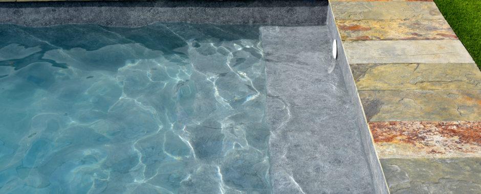 Swimmingpool AlkorPlan TOUCH