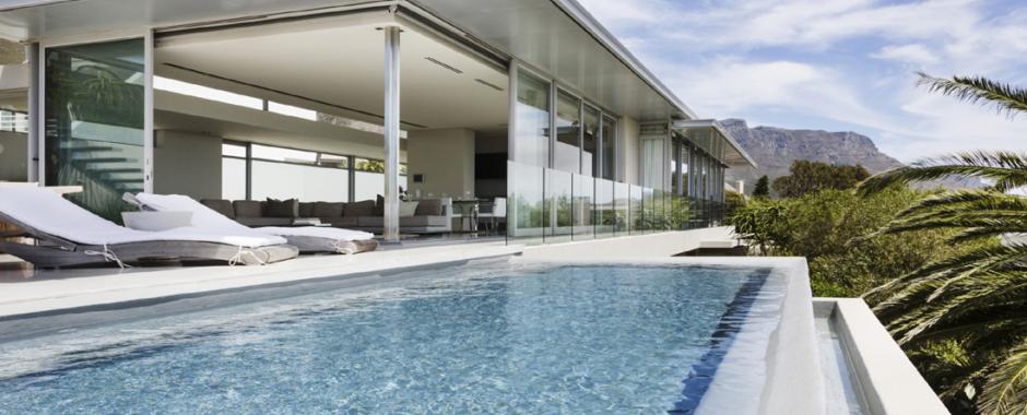 Silver - pool