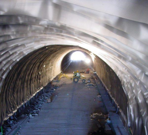 35036 - Alcover tunnel