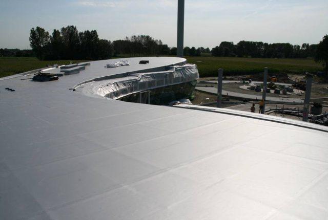 AlkorMetal - silver roof_1