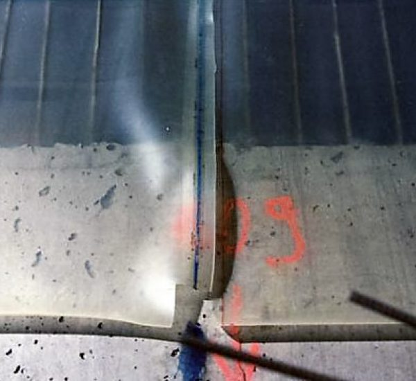 Duplavarrat ellenőrzés színezett folyadékkal - Alkorplan 35036