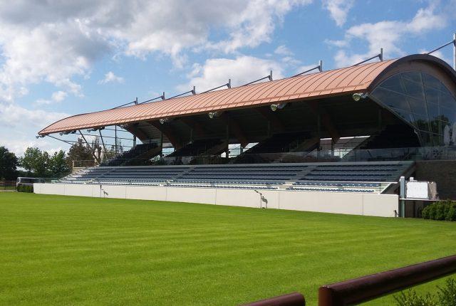 Tops arena Valkenswaard (NL)